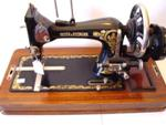 Frister And Rossman Boxed Sewing Machine ---