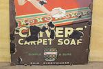 Chivers Carpet Soap