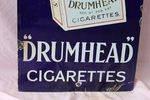Players Drum Head Cigarette Enemal Sign