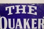 The Qauker Post Mount