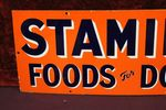 Stamina Dog Food