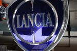 Large Lancia Light Box Arriving Nov
