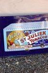 Odgens St Julian Pictorial Enamel Sign