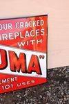 Pyruma Advertising Enamel Sign