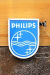 Phillips Double Sided Lightbox Working