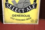 Select Ale Pub Advertising Card