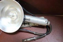 An Early Flash Bulb