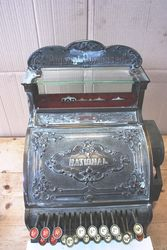 ARRIVING NOV Antique Sweet Shop Cash Register