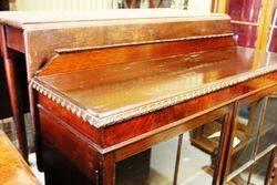 Early 20th Century Mahogany display Cabinet C1925