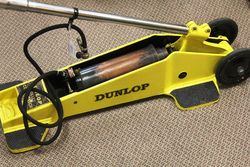 Dunlop Trolley Air Compressor