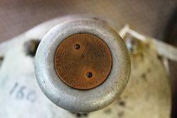 Redex Glass Cylinder Floor Dispenser