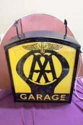 A Genuine AA Light Box