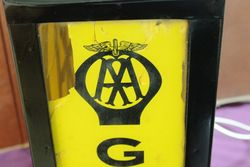 A Genuine AA Light Box