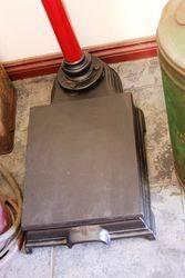 Antique Platform Scales
