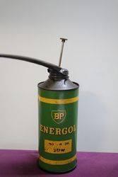 BP Energol Oil Can Gun
