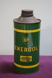 BP Energol One Litre Automatic Transmission Fluid Type A Oil Tin