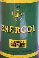 BP Energol One Litre Automatic Transmission Fluid Type A Oil Tin