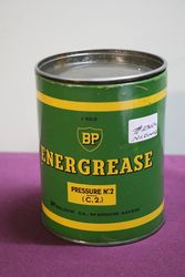 BP Energrease Pressure No.2(C.2.) 1 kilo Grease Tin