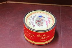 Barker And Dobson Television Selection Tin