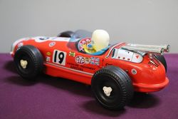 Battery Operated Hi Speed Racer Racing Car