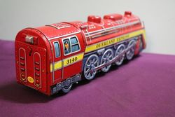 Battery Operated Modern Toys  Overland Express 3140 Train