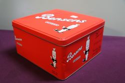 Bensons Sweets Toffee Tin