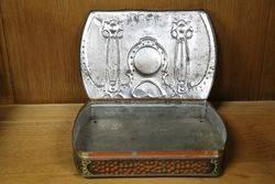 Bournville Cocoa Tin