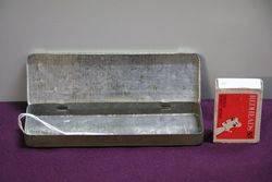 Cadbury Silver Jubilee 19101935 Tin