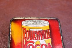 Cadburys Bournville Cocoa Vesta Tin