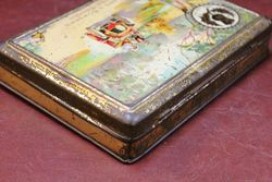 Callard And Bowsers Pictorial Butter Scotch Tin