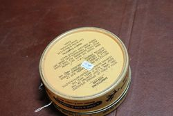 Carr Day And Martin Leather Soap Tin