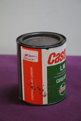 Castrol L LM 1 lb Grease Tin