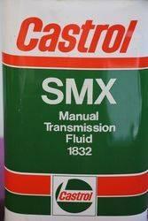 Castrol L SMX Manual Transmission Fluid 1832 1 Litre Motor Oil Tin