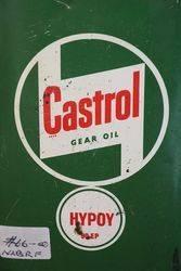 Castrol Z Gear Oil Hypoy 90 EP Quart Motor Oil Tin