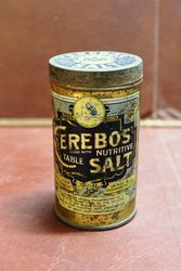 Cerbos Salt Sealed Tin