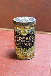 Cerbos Salt Sealed Tin