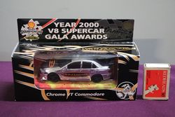Classic Carlectables Shell Championship V8 Supercar Model Car