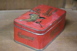 Duncanand39s Confectionery Tin