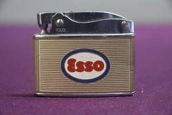 Esso C19 Lighter By Rolex