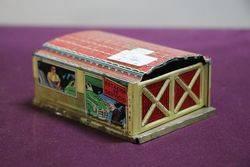 Estacion De Servicio Tin Toy Garage