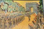 French World War 1 Tin
