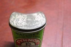 Fynnons Salt Tin