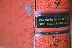 Gourmets Delight Victoria Biscuit Co Biscuit Tin