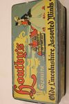 Houtby`s Assorted Mints Tin