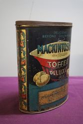 Mackintoshand39s CofToffee Deluxe Tin