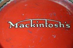 Mackintoshand39s Toffee Tin