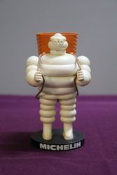 Michelin Figure Shop Counter Pen Holder