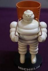 Michelin Figure Pen Holder