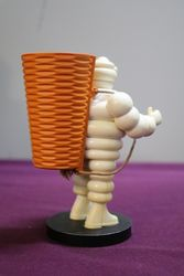 Michelin Figure Pen Holder