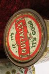 Mintoes Sugar Tin